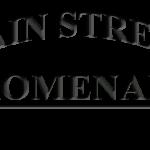 New Logo - Main Street Promenade