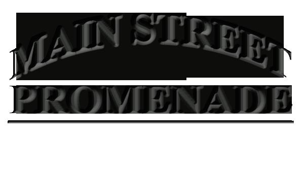 Main Street Promenade