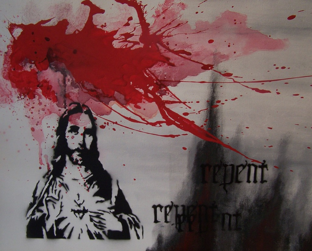 Repent Series - #2