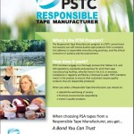 PSTC RTM Flyer Design
