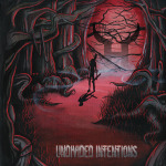 Album Cover Design: HEMI - Undivided Intentions